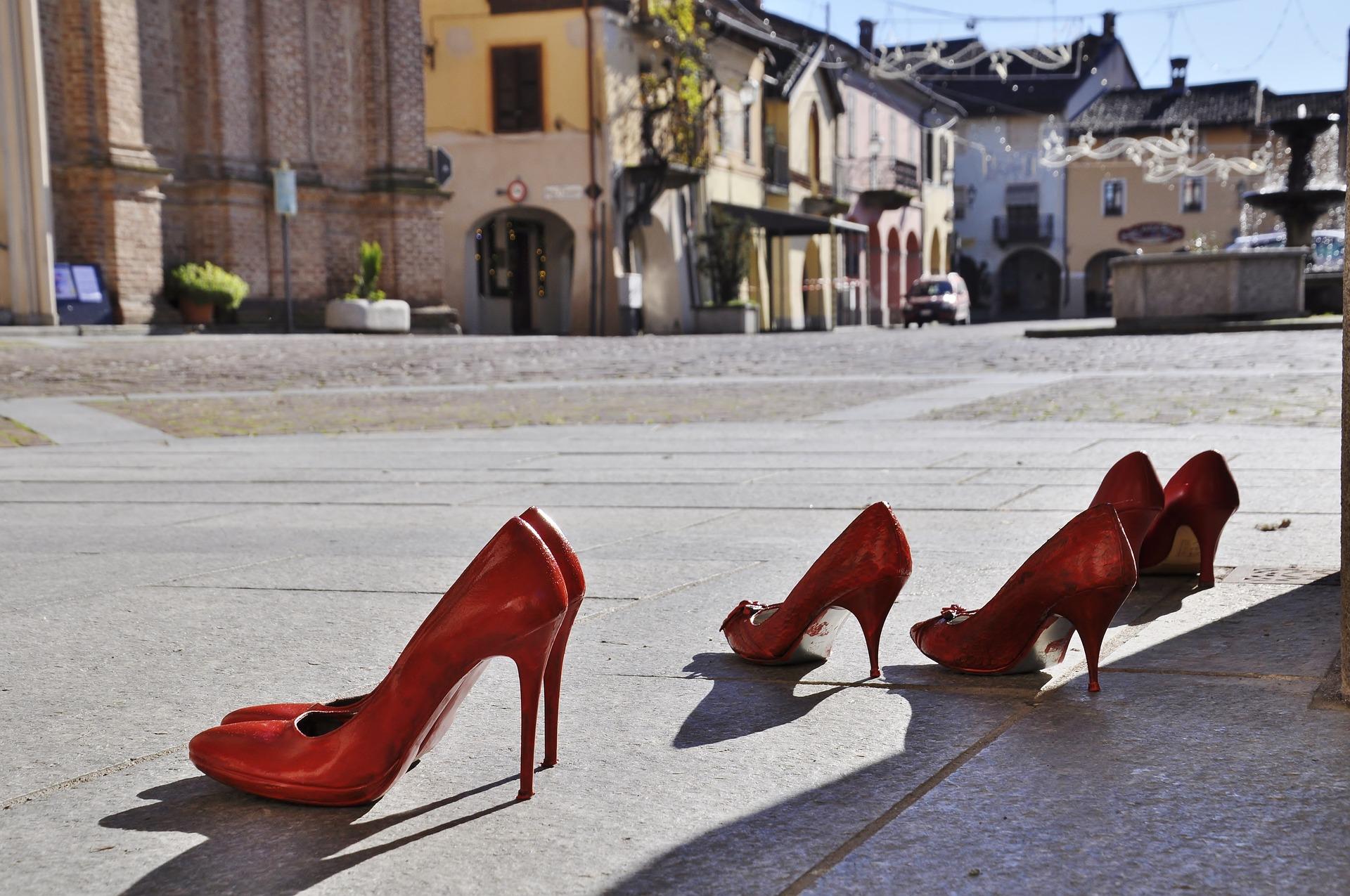 La violenza sulle donne: uno sguardo all'Italia di oggi