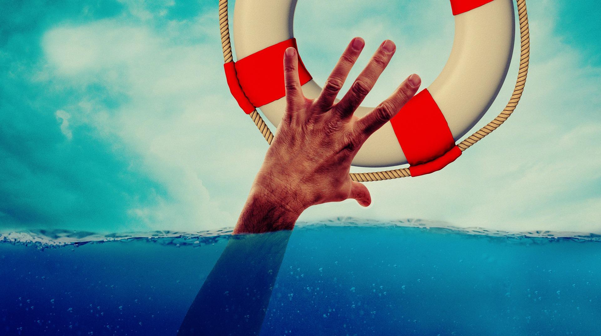 Attacco di Panico: come aiutare chi ha una crisi d'ansia
