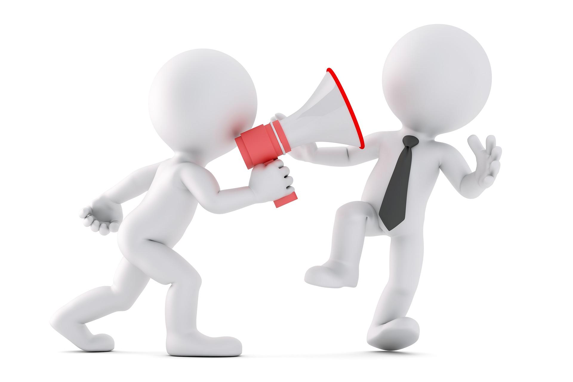 Assertività: comunicare in modo efficace (e furbo)